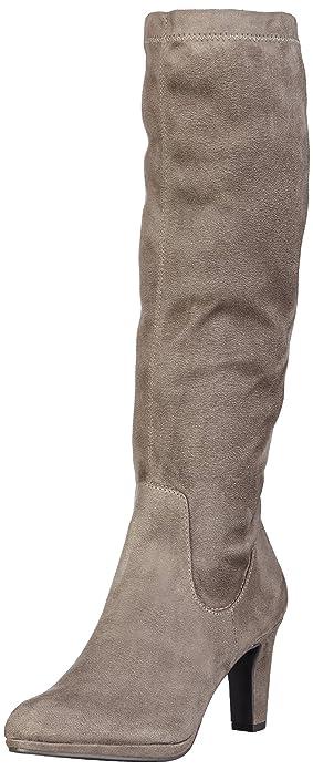 Womens 25522 Long Boots Tamaris Qryr3