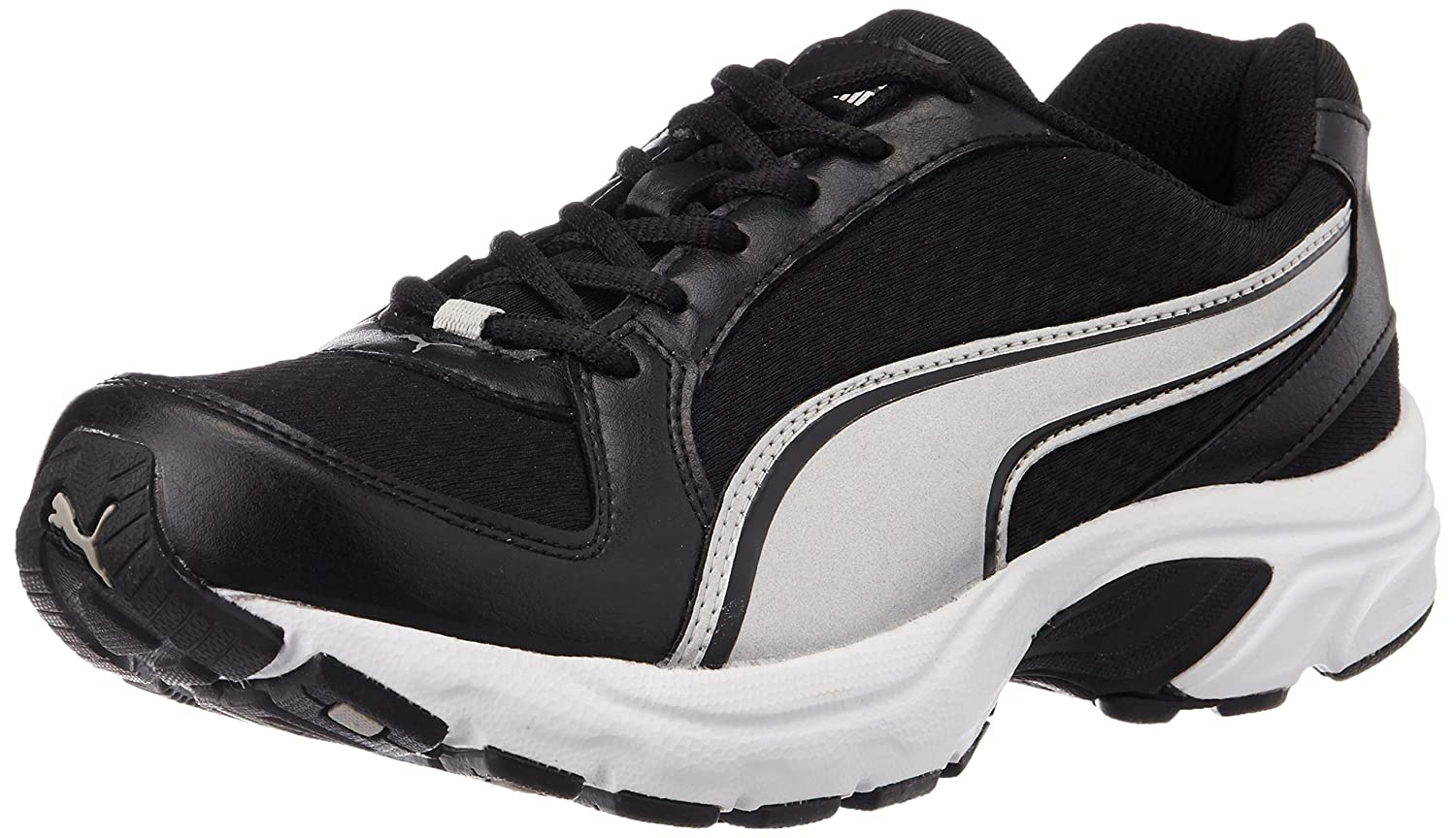 Puma Men s BolsterDP Running Shoes  Buy Online at Low Prices in India -  Amazon.in ea8b952cf