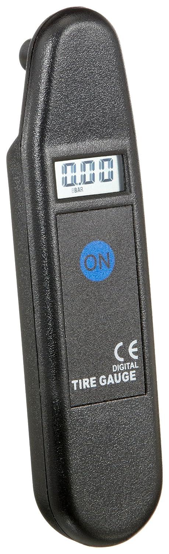 Unitec 75560 Manometro Digitale per Pneumatici