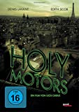 Holy Motors (limitierte Erstauflage mit Poster)