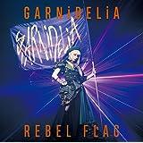 【Amazon.co.jp限定】REBEL FLAG(初回生産限定盤)(DVD付)(オリジナル・ジャケットサイズステッカー付)