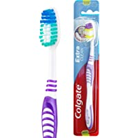 Colgate Extra Clean Medium Manual Toothbrush single