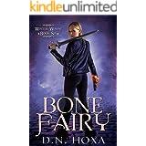 Bone Fairy (Winter Wayne Book 6)
