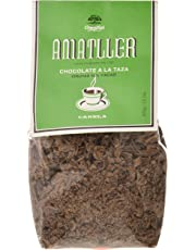 Chocolate Amatller - Chocolate en polvo a la taza - 400 gr.