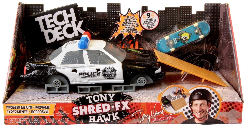 Tech Deck Tony Hawk Shred FX Ramp by Tech Deck (Image #2)