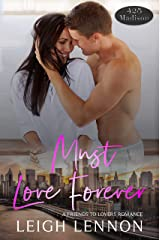 Must Love Forever (425 Madison Avenue Book 11) Kindle Edition
