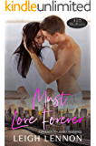 Must Love Forever (425 Madison Avenue Book 11)