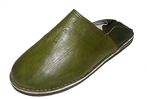 Zapatos de Cuero Oriental Zapatillas Zapatillas Zapatillas-Hombre: Amazon.es: Zapatos y complementos