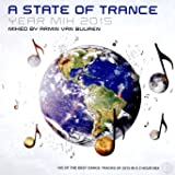 State of Trance Yearmix 15
