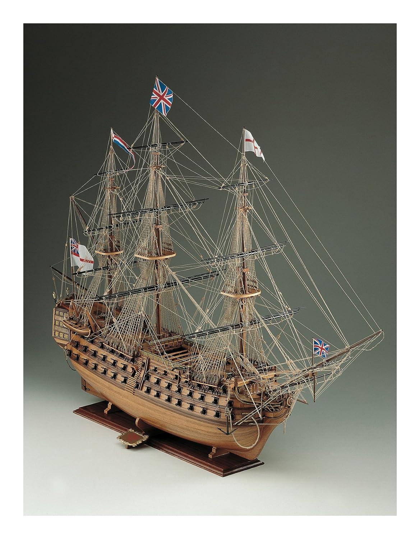 Amazon.com: Corel S.R.L H.m.s Victoria: Primera Tasa British ...