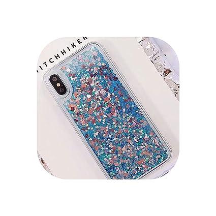Amazon.com: Love Heart - Carcasa para Samsung Galaxy J4 J6 ...