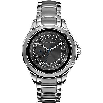 Emporio Armani Smartwatch ART5010: Amazon.es: Relojes