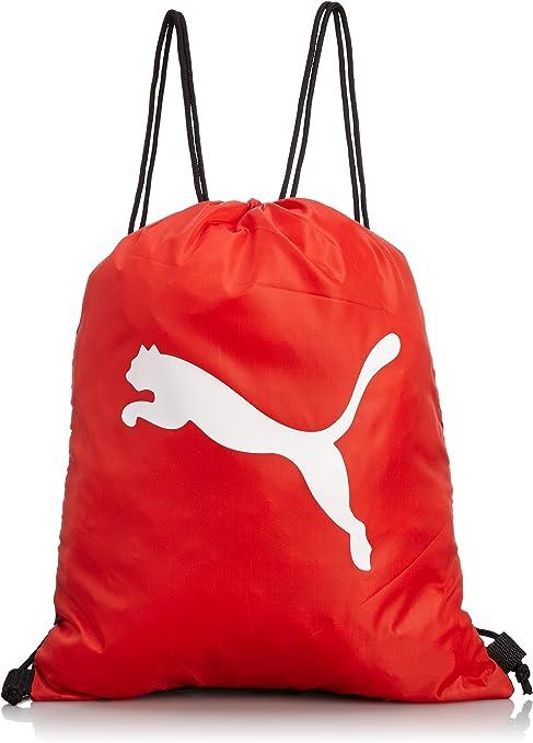 Puma Turnbeutel Pro Training Gym Sack - Bolsa para balones de ...