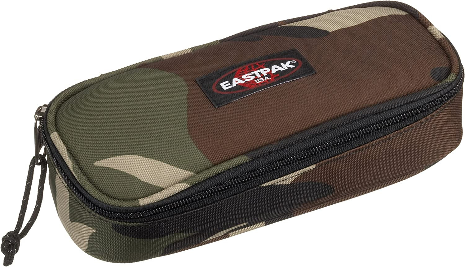 EASTPAK Pencil Case Oval Roseport: Amazon.es: Hogar