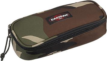 Eastpak Oval 6 - Estuche Camo Talla:22.5 cm: Amazon.es: Equipaje