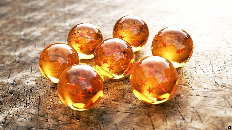 Dragonball Balls Playmat B01M712WYT