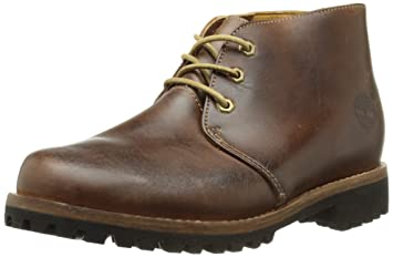 Timberland Earth keeper Heritage Rugged Chukka in Brown for