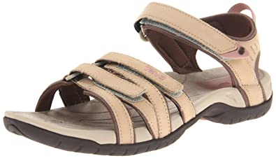 3f95ee4fbfdb Teva Women s Tirra Leather W S Athletic   Outdoor Sandals