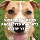 HARTZ Ultra Guard Water Resistant Protection Flea
