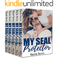 My SEAL Protector Box Set