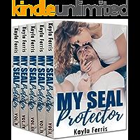 My SEAL Protector Box Set