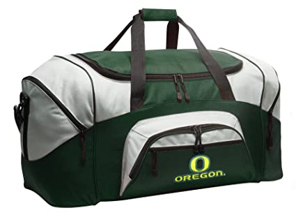 Amazon.com: UO Bolso de Universidad de Oregon Bolsa de ...