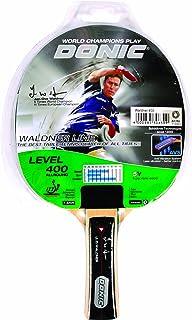 Skidskrot Waldner 400 Raquette de tennis de table Unisexe Vert/gris 26 cm Schildkrot 713063SB