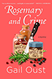 Rosemary and Crime: A Spice Shop Mystery (Spice Shop Mystery Series Book 1)