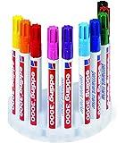 Edding 3000-10-S - Expositor Rotuladores Edding 10 Colores