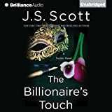The Billionaire's Touch: The Sinclairs, Book 3