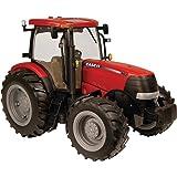 Case ERTL Big Farm Tractor Toy, Red