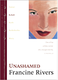 Unashamed: Rahab (Lineage of Grace Book 2)