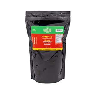 Honey Sriracha Rub Seasoning All Natural, No MSG or Preservatives (2 Lb)