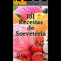 131 Receitas de Sorveteria
