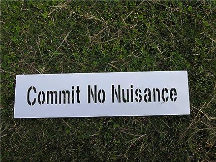 Amazon com: Zzooi Custom Commit No Nuisance Paint Spraying