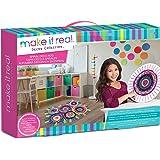 Spiral Deco-Rug Kit