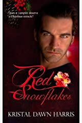 Red Snowflakes Kindle Edition