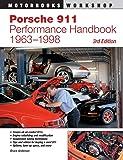 Porsche 911 Performance Handbook, 1963-1998: 3rd Edition