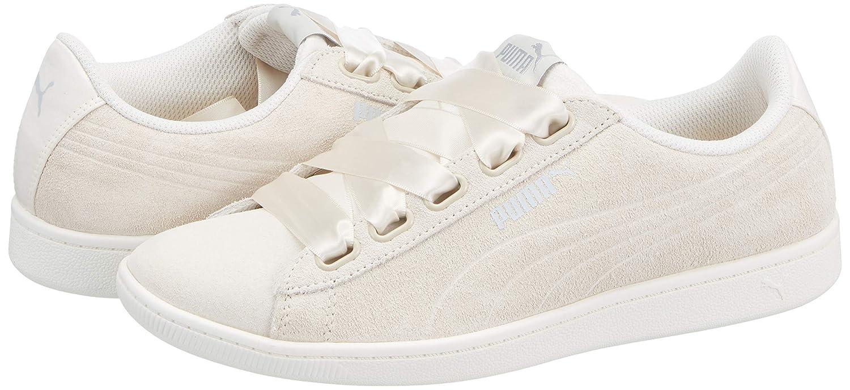 Puma Sneakers Basse Donna,Lacci Raso,Soletta Memory: Puma