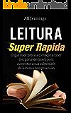 Leitura Super Rápida (Portuguese Edition)