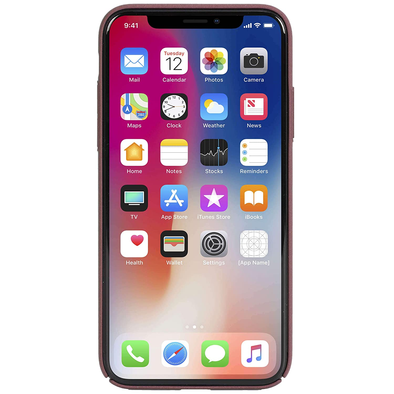 iphone xs case krussel