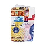 International Money Currency Business, Credit & ID Card Holder
