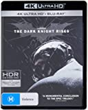 The Dark Knight Rises (4K Ultra HD)