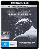 Dark Knight Rises, The BD 4K UHD
