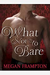 What Not to Bare (Jepstow Book 1)
