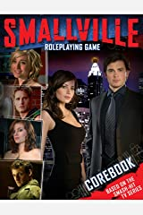 Smallville Roleplaying Game Hardcover