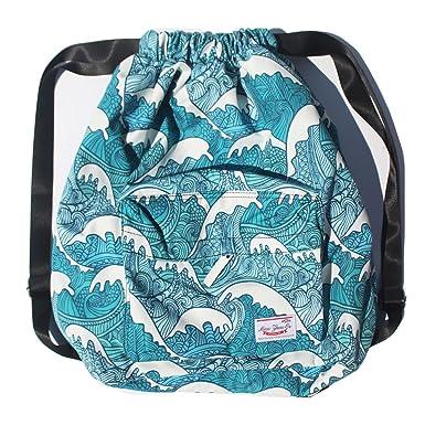 Amazon.com: Dry Wet - Bolsa de natación separada ...