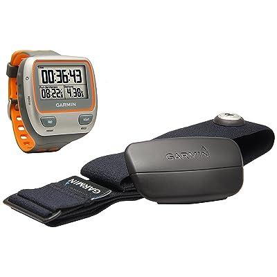 Garmin Forerunner 310XT Waterproof USB Stick and Heart Rate Monitor