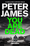 You Are Dead (Roy Grace series)