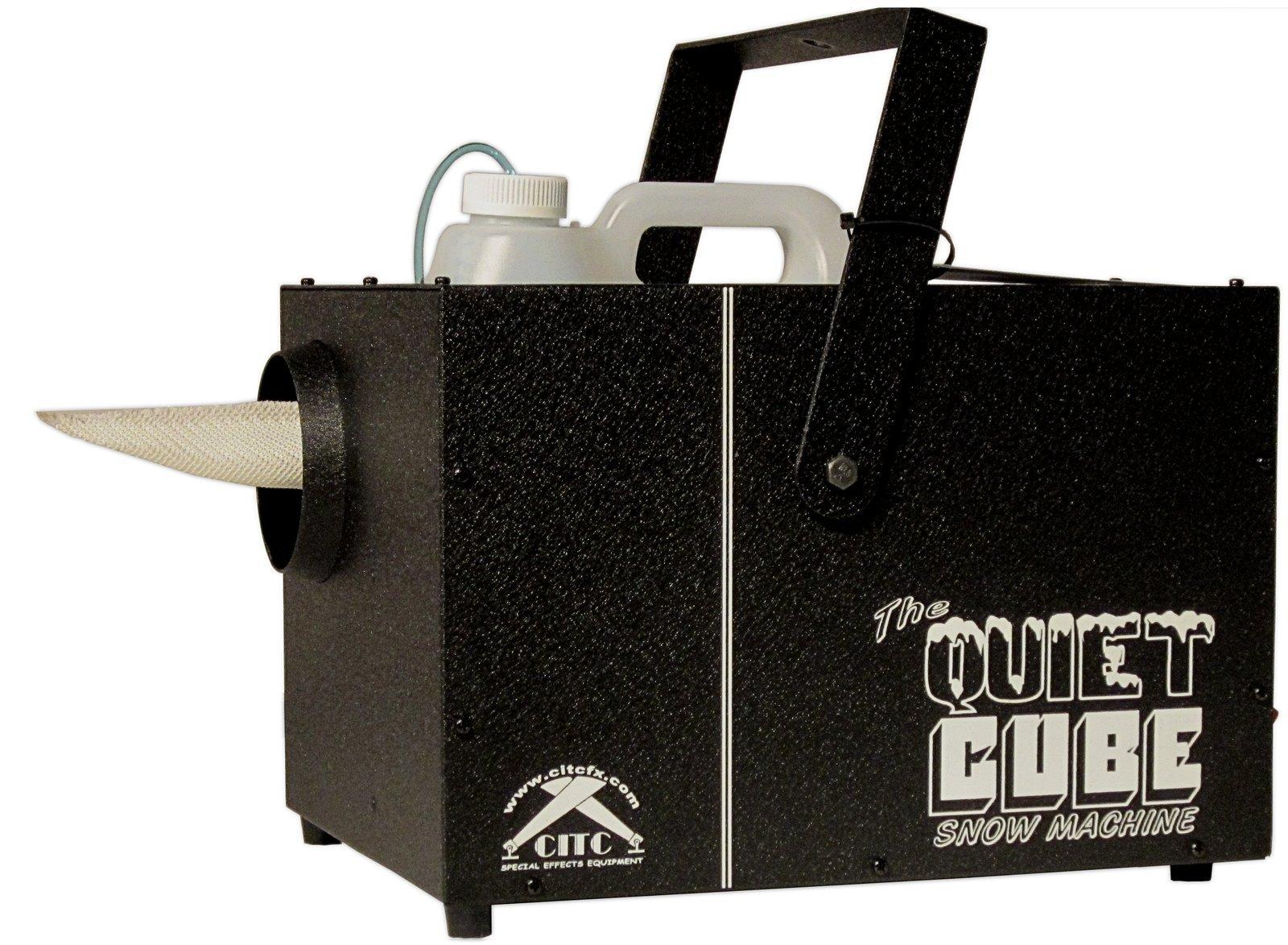 Quiet Cube (120 VAC) by CITC